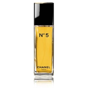 chanel n°5 edt
