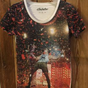 Alpine Live Da.Shirt