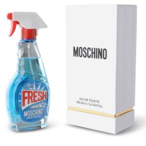 FRESH COUTURE EDT 100ML