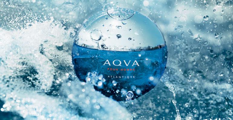 Aqua pour Homme ATLANTIQUE
