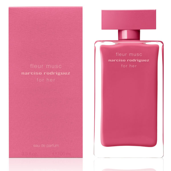 Narciso Rodriguez fleur musk for her