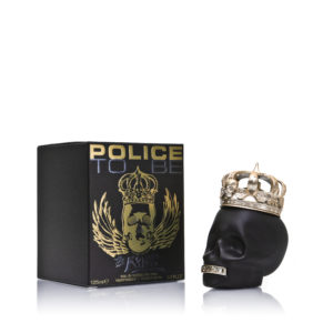 POLICE the king