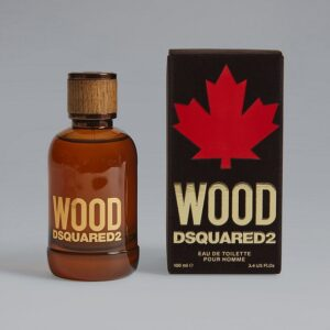 Wood Homme