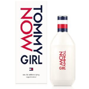 t.h tommy girl now