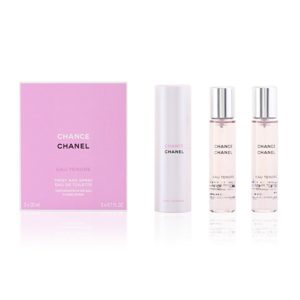 Chance Eau Tendre EDT 3x20ml