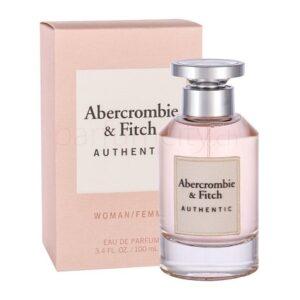 Abercrombi&Fitch Autentic Parfum