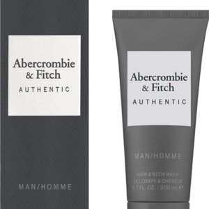Abercrombi&Fitch Autentic Parfum man HAIR&BODYjpg