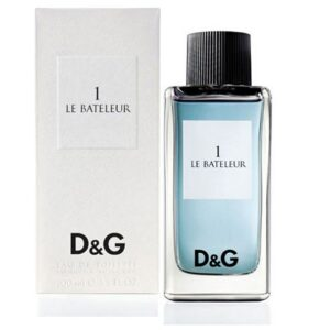 D.G 1 BATELEUR TOILETTE