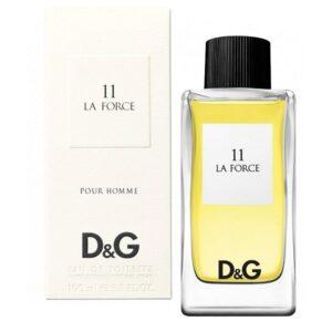 D&G HIM 11 LA FORCE