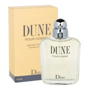 Dior HOMME DUNE