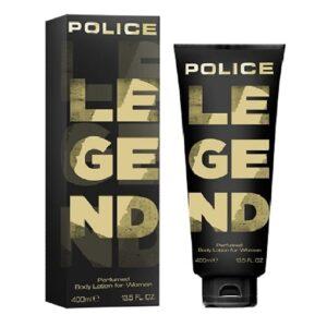POLICE LEGEND BODY LOTION