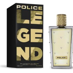 POLICE LEGEND MAN