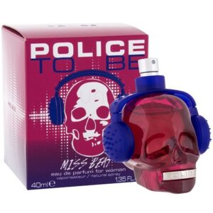 POLICE TO BE MISS BEAT