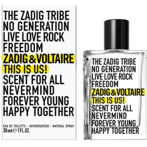 Z.V THIS IS US!