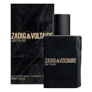ZADIG & VOLTAIRE JUST ROCK MAN