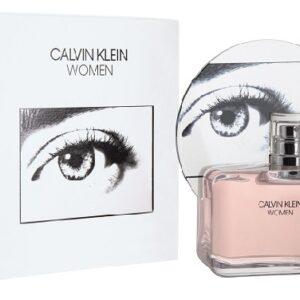 c.k women parfum