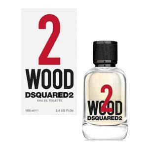 Disquared wood 2