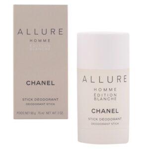 allure edition blanche deodorante stick